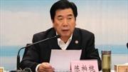 Xuất hiện 'hổ lớn' đầu tiên ở Trung Quốc không nhận tội