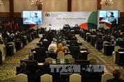 Khai mạc Hội nghị Bộ trưởng Á-Phi 2015 tại Indonesia