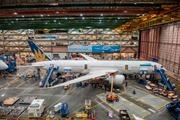 Lắp ráp xong Boeing 787-9 Dreamliner đầu tiên của Vietnam Airlines