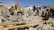 Taliban phát động 'tấn công mùa xuân' ở Afghanistan