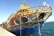 EU lập đội phòng vệ chuyên phá hủy tàu chở người nhập cư