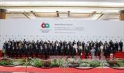Chủ tịch nước hội kiến các lãnh đạo dự Hội nghị Cấp cao Á- Phi