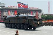 Trung Quốc e ngại bước tiến hạt nhân của Triều Tiên
