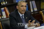 Tổng thống Obama xin lỗi vụ giết nhầm công dân Mỹ, Italy