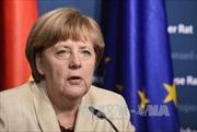 Đức tuyên bố không để Hy Lạp phá sản