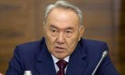 Trắc nghiệm niềm tin trong bầu cử Tổng thống Kazakhstan