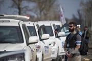 Ukraine đề xuất cử phái đoàn EU tới Donbass