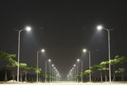 Ai Cập thay thế hàng triệu đèn đường tiết kiệm điện