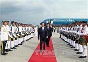 Thủ tướng dự Hội nghị Cấp cao ASEAN lần thứ 26