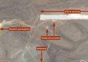 Hezbollah xây đường băng cho máy bay không người lái