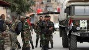 Syria mở chiến dịch giành lại các khu vực chiến lược