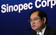 Trung Quốc điều tra Tổng Giám đốc SINOPEC