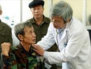 Tiêu chuẩn xét tặng 'Thầy thuốc Ưu tú', 'Thầy thuốc Nhân dân'