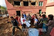 Thông tin thêm về người Việt Nam tại Nepal