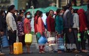 Cập nhật tình hình công dân Việt Nam tại Nepal