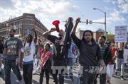 Biểu tình phản đối cảnh sát lan rộng tại Mỹ