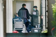 Cảnh sát Đức phá vỡ âm mưu khủng bố