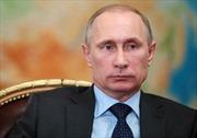 Nga để ngỏ khả năng triển khai lính gìn giữ hòa bình ở Donbass