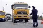 Cần xử lý mạnh tay xe tải chở hàng quá tải
