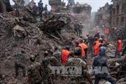 Hơn 6.200 người thiệt mạng sau động đất Nepal