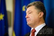 Tổng thống Ukraine nêu thời điểm kết thúc chiến tranh