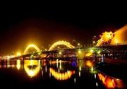 Lượng khách du lịch đến Đà Nẵng dịp nghỉ lễ tăng mạnh