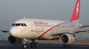 Máy bay UAE bị doạ nổ tung giữa trời