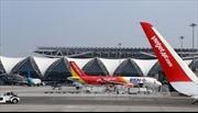 Vietjet Air dẫn đầu tỷ lệ chậm chuyến bay dịp lễ 30/4
