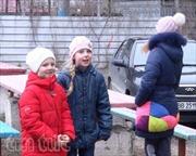 Nỗi niềm người tản cư Donbass