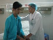 Cứu sống bệnh nhân bị viêm phổi nặng do cúm AH3