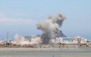 Liên quân Arab xem xét ngừng bắn nhân đạo tại Yemen