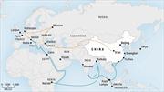 'Con đường Tơ lụa' sẽ tạo cơ hội hợp tác Trung-Triều