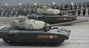 'Giải mã' tên gọi các loại vũ khí của Nga
