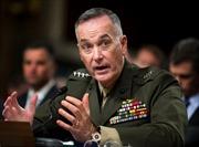 Tổng thống Mỹ đề cử Chủ tịch Hội đồng Tham mưu trưởng liên quân mới