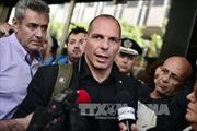 Hy Lạp đổ lỗi cho các chủ nợ