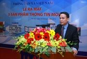 TTXVN - kênh thông tin đối ngoại hàng đầu của Chính phủ