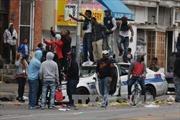 Mỹ: Baltimore yêu cầu điều tra sở cảnh sát thành phố