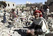 Ngoại trưởng Mỹ đề nghị ngừng bắn tại Yemen