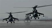 Trừng phạt của Phương Tây không ảnh hưởng đến xuất khẩu vũ khí Nga
