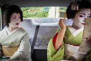 Bên trong thế giới bí mật của nàng Geisha hiện đại