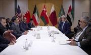 Áp lực mới với chính sách Trung Đông của Mỹ