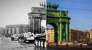 70 năm thay da đổi thịt của Liên bang Nga