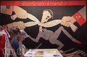 Triển lãm đặc biệt về Chiến tranh thế giới thứ 2 ở Đức