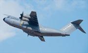 Tây Ban Nha: Rơi máy bay quân sự, 8 người thiệt mạng