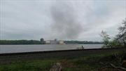 Nhà máy điện hạt nhân Mỹ gặp sự cố