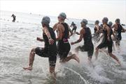 VĐV 54 quốc gia đua tranh tại Vng Ironman 70.3 Vietnam
