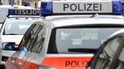 Xả súng tại Thụy Sĩ, một vài người thiệt mạng