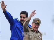 Venezuela ấn định thời điểm bầu cử quốc hội