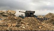 Hezbollah tuyên bố tiêu diệt 20 tay súng Al-Qaeda
