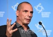Hy Lạp cảnh báo khả năng cạn tiền trong vài tuần tới